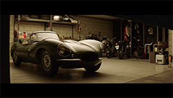 <ul>   <li>Jaguar Classic reveals ultra-exclusive 'new original' XKSS in Los Angeles </li>   <li>One-off car has been authentically produced to exact 1957 specification by Jaguar Land Rover Classic's expert craftsmen </li>   <li>Nine examples to be hand-built in the UK with deliveries to customers beginning in 2017 </li> </ul> <p>The first genuine Jaguar XKSS to be built in almost 60 years was given its world debut presentation in Los Angeles today by Jaguar Classic.  The stunning XKSS, finished in Sherwood Green paint, has been created by the Jaguar Classic engineering team ahead of the production of nine cars for delivery to customers across the globe in 2017.</p>