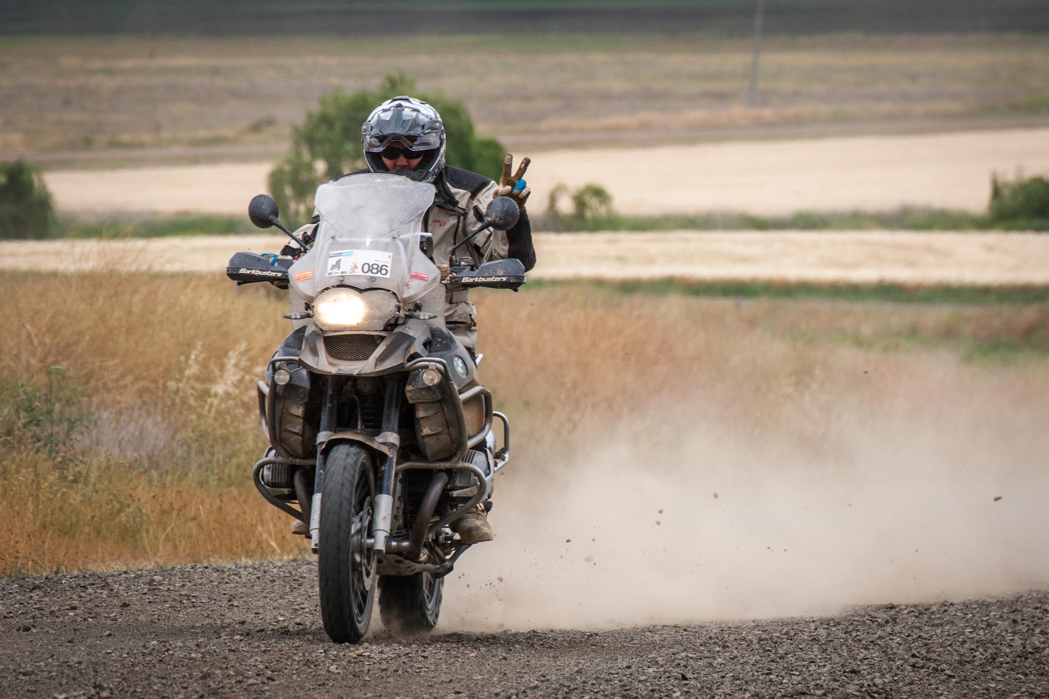 BMW GS Safari 2016 - Another epic adventure