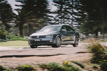 2015 Jetta Highline Sport