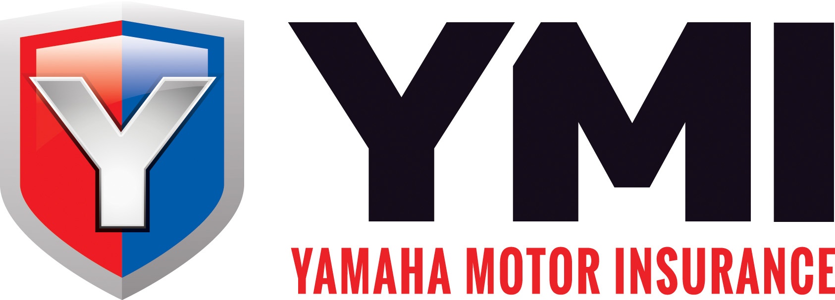 Yamaha Motorcycle and Marine Insurance (YMI) - logo