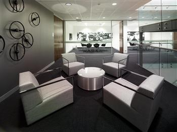 Volkswagen Group Australia's Brand New Corporate Headquarters