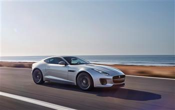 18MY Jaguar F-TYPE 400S