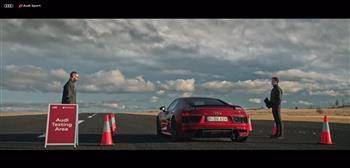 Audi Australia claims prestigious marketing award