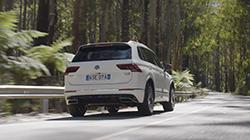 2017 Volkswagen Tiguan 162 TSI B roll