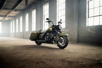 2017 Harley-Davidson® Road King Special