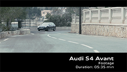 The all-new Audi S4 Avant have arrived in Australia.