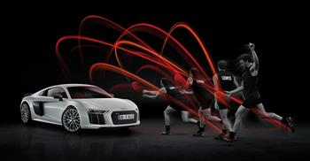 Audi launches bold marketing campaign 'Greatness Never Rests'