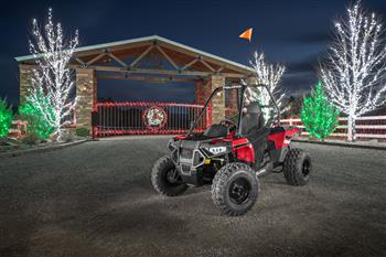 2017 Polaris ACE™ 150 EFI