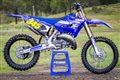 Yamaha Racing Roars In MX Nationals with Huge Rider Line-up