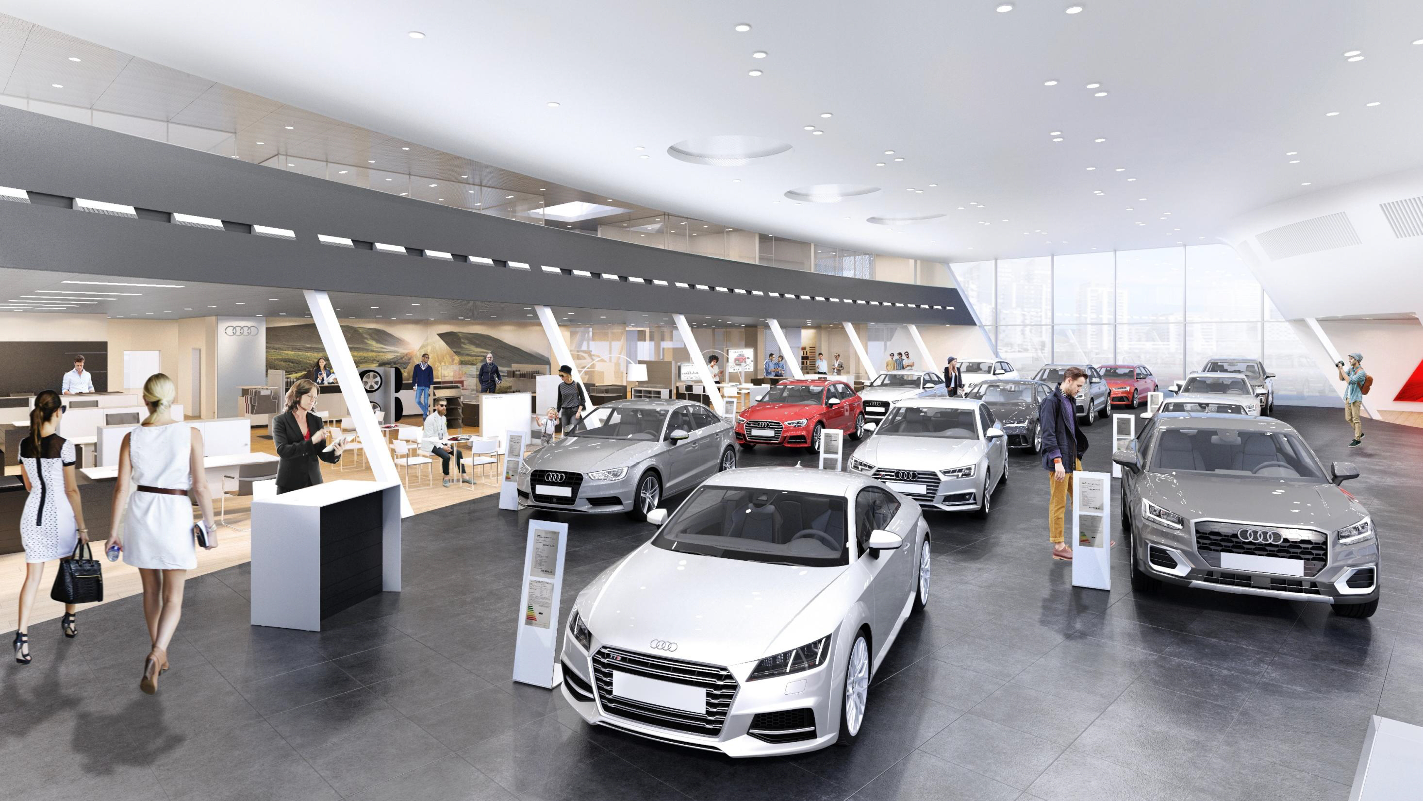 group focus autumn cowell audi dealer auto you is of timelapse our richmond