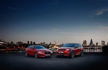 Jaguar Land Rover Australia Beats 16,000 Sales Barrier In 2016/17