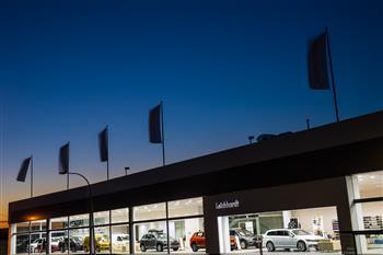 Benchmark Leichhardt Volkswagen dealership embodies 'Premium for the people'