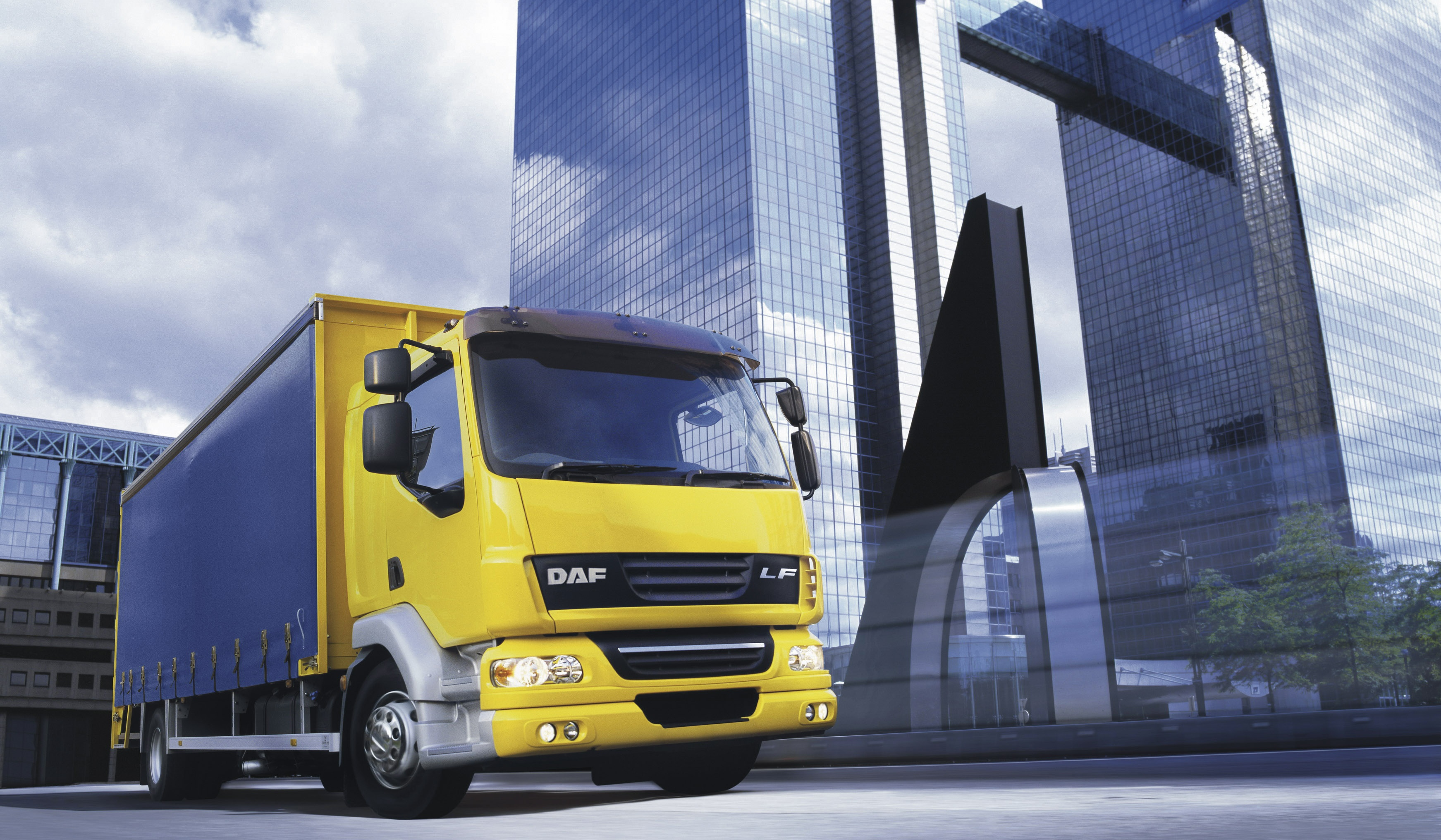 Daf introduces new model range improving performance productivity jpg publicscrutiny