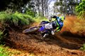 Yamaha Racing Off Road charge in 2017