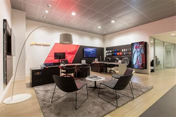 Audi Alto Artarmon unveils new state-of-the-art showroom after major upgrade
