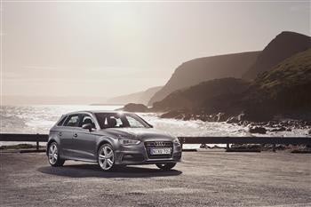 2013 Audi A3 Sportback 1.8 TFSI quattro