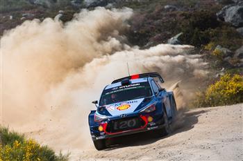 2017 Rally de Portugal