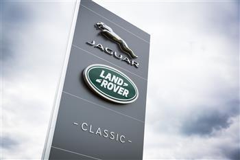 Jaguar Land Rover Classic Works Opens In UK's Original Motor City