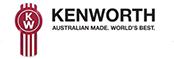 Kenworth logo image