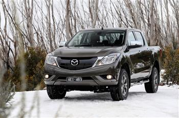 New Mazda BT-50 pricing confirmed