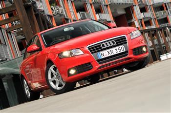2008 Audi A4 1.8 TFSI