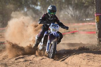 Rounds 7 & 8 of the Australian Off Road Championship, at Renmark South Australia