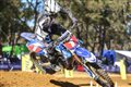 Ferris Nails Nowra MX Nats