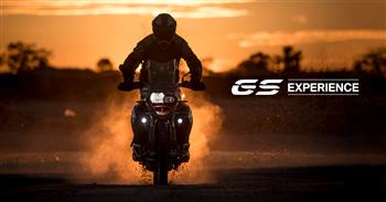 BMW GS Experience bookings open