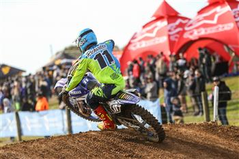 2017 MX Nationals, Round 7, Shepparton