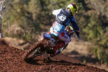 2017 MX Nationals, Round Nine – Toowoomba