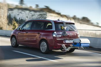 PSA Group and NGOS T&E and FNE Release Official Real-World Fuel Consumption Measurements for Peugeot, Citroën and DS Vehicles