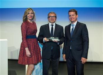 PSA Group Wins Automotive News Europe Award