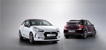 New-Look 2016 DS 3 unveiled in Paris