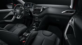 2016 Peugeot 2008 SUV update unveiled