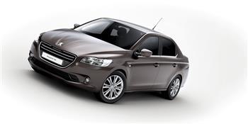 2012 Peugeot 301