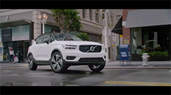 Volvo Cars, the premium car maker, today further expands its line-up of SUVs with the launch of its new XC40 small premium SUV in Milan, Italy.