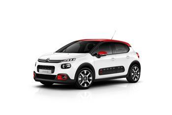 New Citroën C3 unveiled