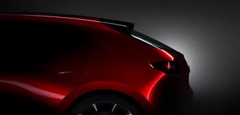 Mazda to exhibit two concept models at Tokyo Motor Show