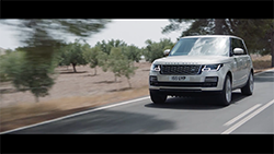MY18 Range Rover - launch film.