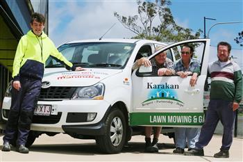 Mahindra Supports Community Health in Toowoomba