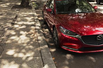 Re-engineered, Refined Mazda6 to Debut at Los Angeles Auto Show