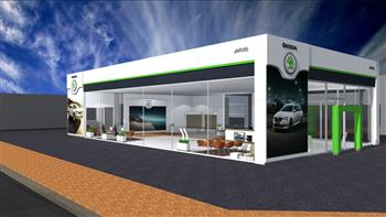 ŠKODA appoint new dealer in Adelaide