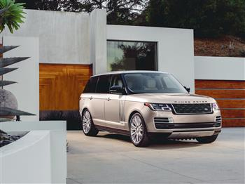 2018 Range Rover SVAutobiography LWB