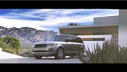 2018 Range Rover SVAutobiography B-Roll.