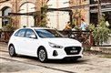 Introducing i30 Go, the exciting new entry point to the i30 range