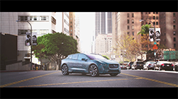 Electric Road Trip: Jaguar I-PACE Completes Final Testing In Los Angeles Ahead Of 2018 Reveal.