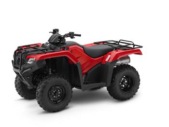 2018 Honda FourTrax Rancher 4x4 AT EPS