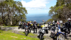 Suzuki is inviting adventure riders to join us on our two-day Wirrina Cove adventure ride departing from Kessner Suzuki in Klemzig at 8:00am on 17th February...