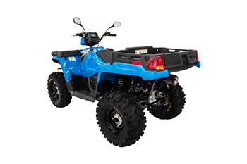 2018 Polaris UTE 570 HD EPS