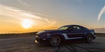 RS3 Roush Mustang by Mustang Motorsport